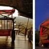 Titillating Travel: Star Beds in Kenya